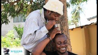 Best of Bongo Comedies: NJAA