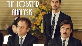 The Lobster In Depth Film Analysis | Part (1/2)