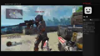 Ps4 black ops 3 live stream gameplay
