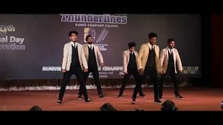 Pavanayi Shavamayi | South Indian Dance Championship| Winning Performance | Dsouls