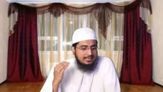 স্বঘোষিত নাস্তিক মুফাস্সিলের সাথে আলোচনা by mufti shamsuddoha (annoorbd.com)