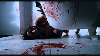 Martyrs - Bathroom scene