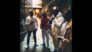 Skepta - Ladies Hit Squad ft D Double E & ASAP Nast (Lyrics in Description)