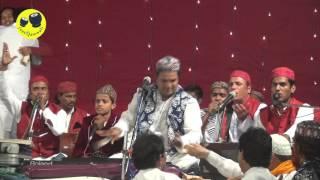 Gulzar Nazan Qawwali | Mera Peer Jalali Hai | Makhdoom Ali Mahimi urs 2016