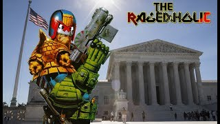 Supreme Court Carnage: A Rant