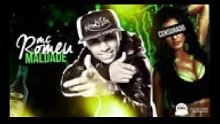 MC Romeu (Na Maldade) DJ Gá BHG (Audio Oficial) 2016