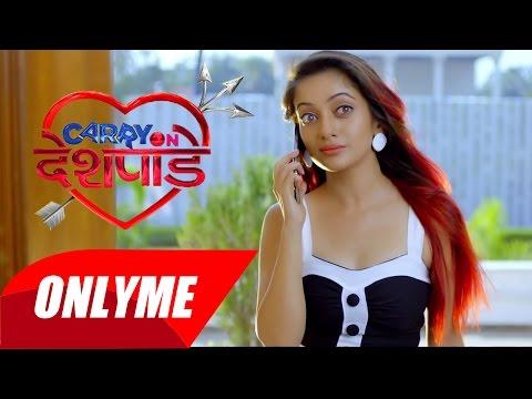 Xxx Mp4 Carry On Deshpande Marathi Movie Lead Actress Mansi Naik 3gp Sex