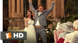 The Five-Year Engagement (2012) - Beautiful Wedding Scene (2/10) | Movieclips