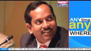Bhubaneswar Mayor issue