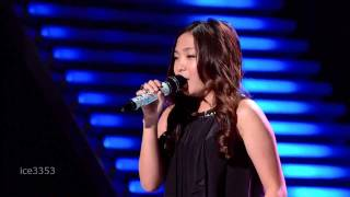 Charice Pempengco with David Foster