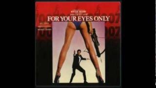 For Your Eyes Only [Remastered] - Runaway