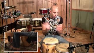 Roberto Serrano - INDEPENDENCIA RUMBA CLAVE - Video Instruccional