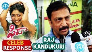 Raj Kandukuri Response About Fidaa Movie | Varun Tej | Sai Pallavi | Shekar Kammula | Shakti Kanth