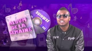 ALBUM DE LA SEMAINE -  TSOTA 30 AOUT 2015