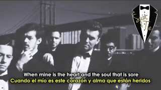 Sam Smith - Like I Can ( Sub Español + Ingles ) Video Official