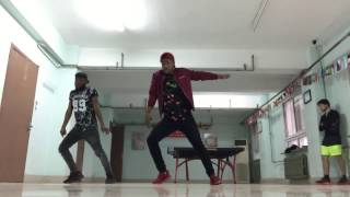 Korede Bello - Do Like That ( Official Dance Video ) ||choreography||