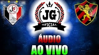 🔴 Joinville x Sport Recife Ao Vivo Copa do Brasil 2017 [CanalJGEsportes]