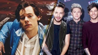Harry Styles Wants NOTHING to Do with a One Direction Reunion