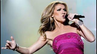 Celine Dion   live in Stockholm 06 17 Full Concert 2017 Tour