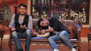 Comedy Nights With Kapil | Virat Kohli Shakes A Leg On Kapil's Show