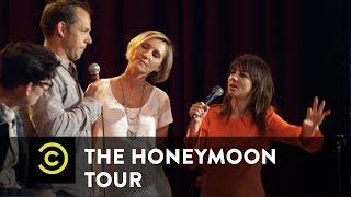 The Honeymoon Tour