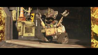 WALL•E Trailer 2 (FULL HD 1080P)