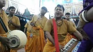 মুন্সীগঞ্জ,এক নাম হরে কৃষ্ণ, হরে কৃষ্ণ...