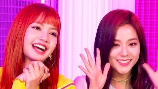 BLACKPINK MEMBERS DATING EACH OTHER?