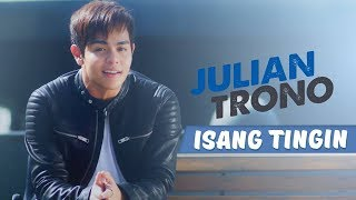 """Julian Trono — Isang Tingin   Love Theme from the movie """"FanGirl FanBoy"""" [Official Music Video]"""