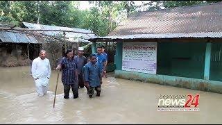Beanibazar Flood Victims In Dire Need Of  Your Help ।। বিয়ানীবাজারে পানিবন্দি লক্ষাধিক মানুষ