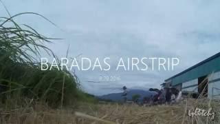 Timelapse - Baradas Airstrip - Tanauan Batangas