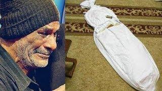 مات بطريقة عجيبة فرفض والده والناس الصلاة عليه بالمسجد وصلوا عليه بمكان مخفي - ما قصته ؟وكيف مات