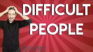 3 Killer Secrets for Dealing With Difficult People at Work