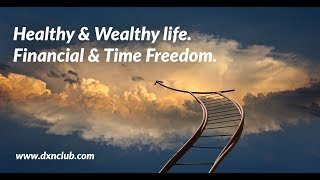 How To Start The DXN Business? Healthy & Wealthy life. Financial & Time Freedom. DXN Registration