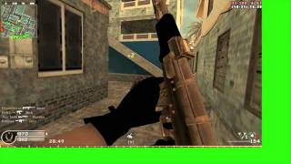 =ESW=6 »PaiN« Top 5 Plays Demo :) CoD4 [Please Watch] »{*HD*}«