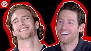 Bad Joke Telling   NHL