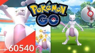 Die legendären Mewtu-Raids sind da - Was ist neu? | Pokémon GO Deutsch #729