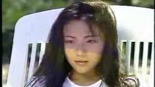 Senna Matsuda : 松田千奈 「Final Beauty」 Opening