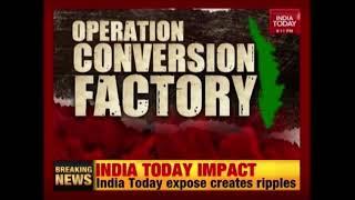 Kerala Islamic NGO Behind Conversion Racket In Kerala | People's Court