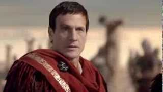 SPARTACUS! then we are one in such regard....Pompeii !