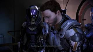 Mass Effect 3 Part 79 (Male Engineer)
