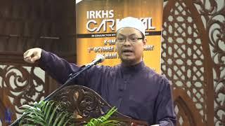 Kalau Mufti Perlis Cakap Tu Logik la, Dia Memang Kontrovesi Selalu - Dr  Zaharuddin