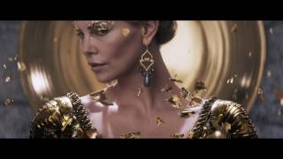 The Huntsman: Winter's War - Extended Edition - Trailer