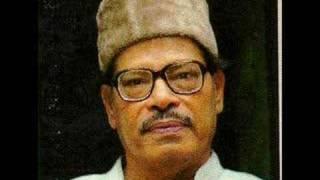 Manna Dey- Teer Bhanga Dheu