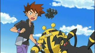 Pokemon in Hindi Gary Oak All Pokemon