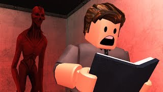 The Haunted Diary - A Scary Roblox Movie