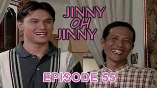 Jinny oh Jinny Episode 55 Rumah Sehat