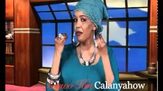 Xaawo kiin Calanyahow Baboo
