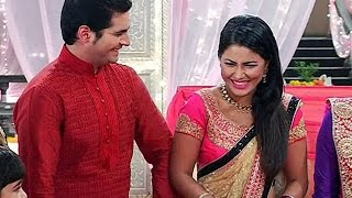 Yeh Rishta Kya Kehlata Hai Full Episode Shoot Behind The Scenes 20th October 2014 HD