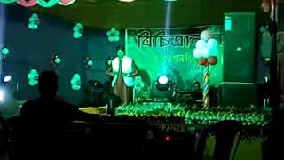 Somenath mukherjee show